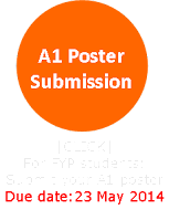 A1 Poster Submission